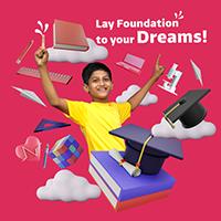 advance foundation course